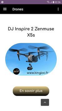 KingLoc France screenshot 7