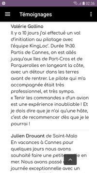 KingLoc France screenshot 6