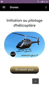KingLoc France screenshot 8