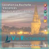 La Vie Rochelaise icon