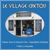 Le Village Crétois icon
