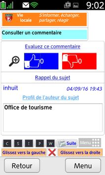 Vie locale screenshot 3
