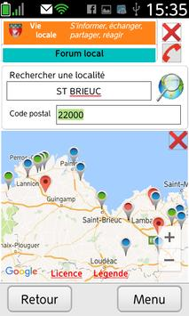 Vie locale screenshot 6
