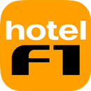 hotelF1, rooms at low prices-APK