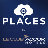 Places by Le Club Accorhotels-icoon