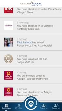 Places by Le Club Accorhotels-poster