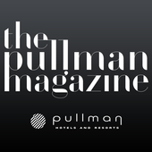 The Pullman magazine-icoon