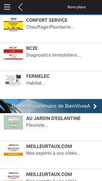 Bien Vivre A - Yerres-Brunoy apk screenshot