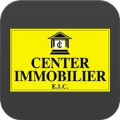 Center Immobilier icon