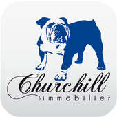 Churchill Immobilier icon