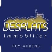 Desplat Puylaurens icon