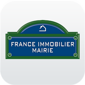 France immobilier icon