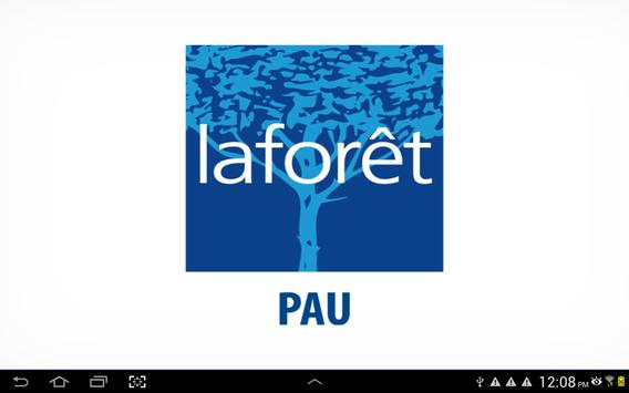 Agence immobili re laforet pau apk download free tools for Agence laforet