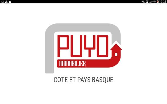 PUYO IMMOBILIER BIARRITZ screenshot 7