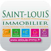 Saint-Louis Immobilier icon