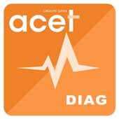 ACETDiag icon