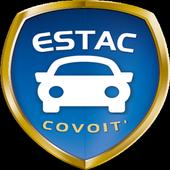 ESTAC Covoit' icon