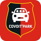 Covoit'Park icono