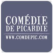 Comédie de Picardie icon