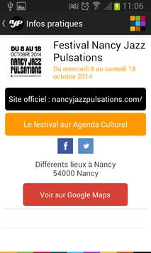 Nancy Jazz Pulsations apk screenshot