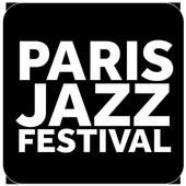 Paris Jazz Festival icon