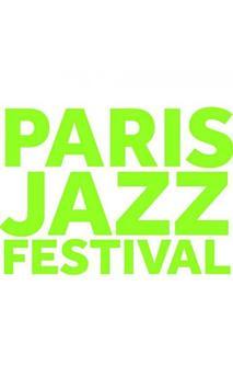 Paris Jazz Festival poster
