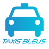 Taxis Bleus for SmartWatch 2 icon
