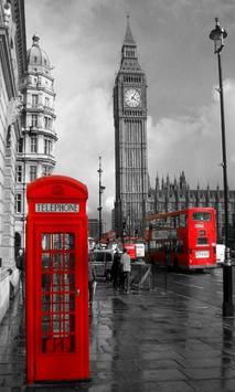 London Live Wallpaper screenshot 1