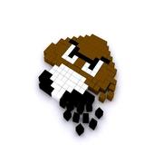 Pixel Art Live Wallpaper icon