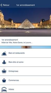 Chez-Nous Paris screenshot 1
