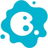 Bubble App icon
