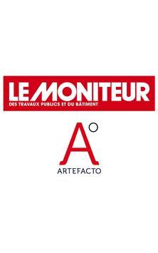 MONITEUR 3D BREST poster
