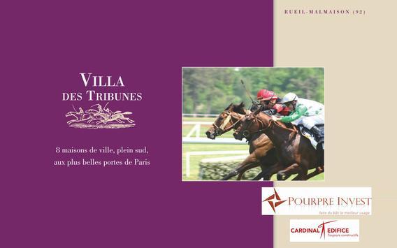 Villa des Tribunes screenshot 6