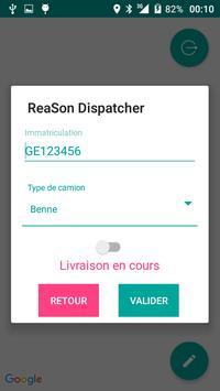 ReaSon Dispatch apk screenshot