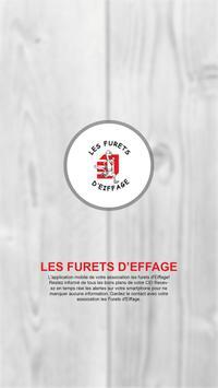 Asso Les Furets d'Eiffage poster