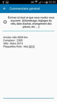 StatVélo : Statistiques du cycliste screenshot 4