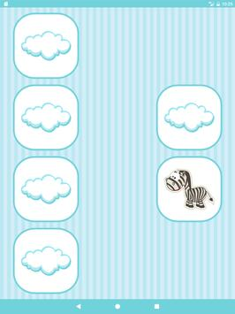 Animals Memory game (No Ads) screenshot 9