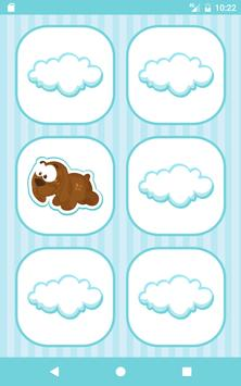 Animals Memory game (No Ads) screenshot 13