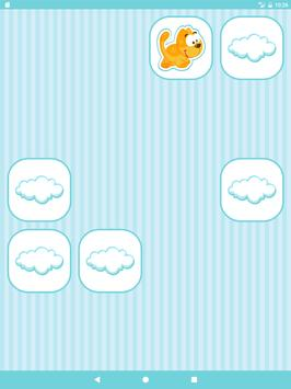 Animals Memory game (No Ads) screenshot 11