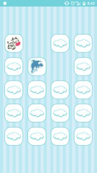 Animals Memory game (No Ads) screenshot 3