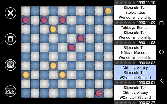 draughts game how to play