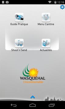 iWasquehal screenshot 1