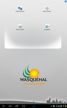 iWasquehal apk screenshot