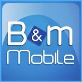 BRED&Moi Mobile icon