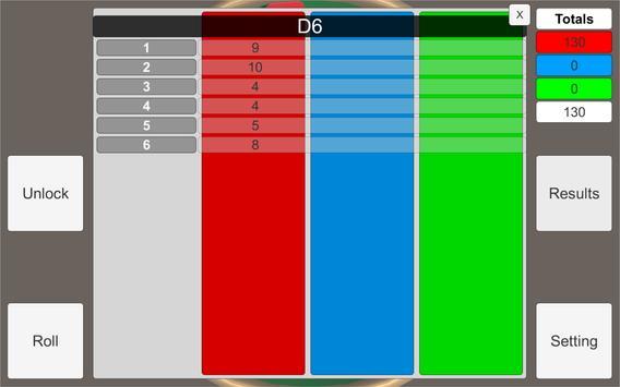 Dices screenshot 2