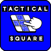 Tactical Square icon