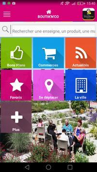 Boutik'n'co screenshot 5
