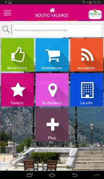 Boutic Valence apk screenshot