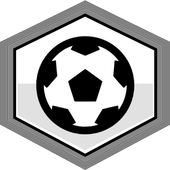 Mobile Football Penalty icon