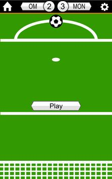 Mobile Football Penalty apk screenshot